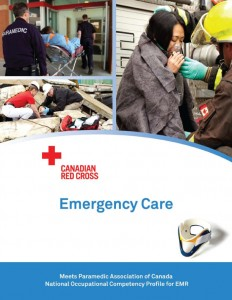 Emergency Medical Responder
