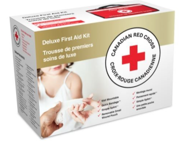 Family & Community First Aid Kits