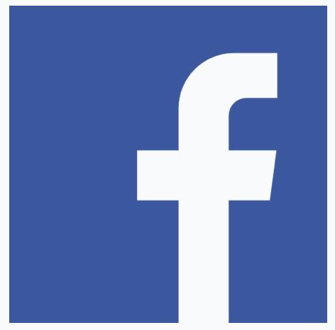 Follow us on Facebook! icon